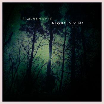 Night Divine cover art