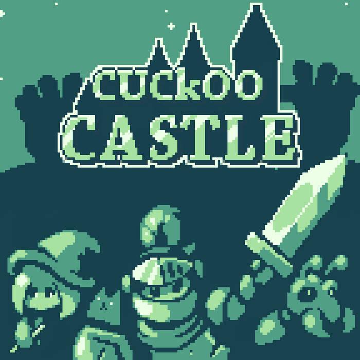 Cuckoo Castle Soundtrack (GBJam4) cover art