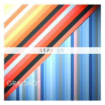 Stay/Go cover art