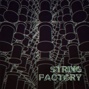 String Factory cover art