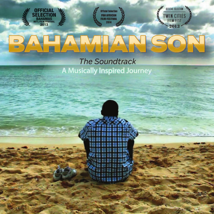 Bahamian Son - The Soundtrack cover art