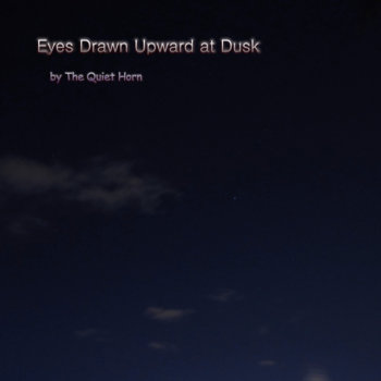 Eyes Drawn Upward at Dusk cover art