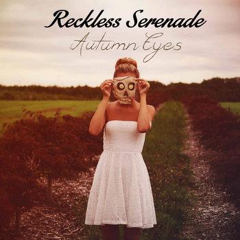 Autumn Eyes cover art