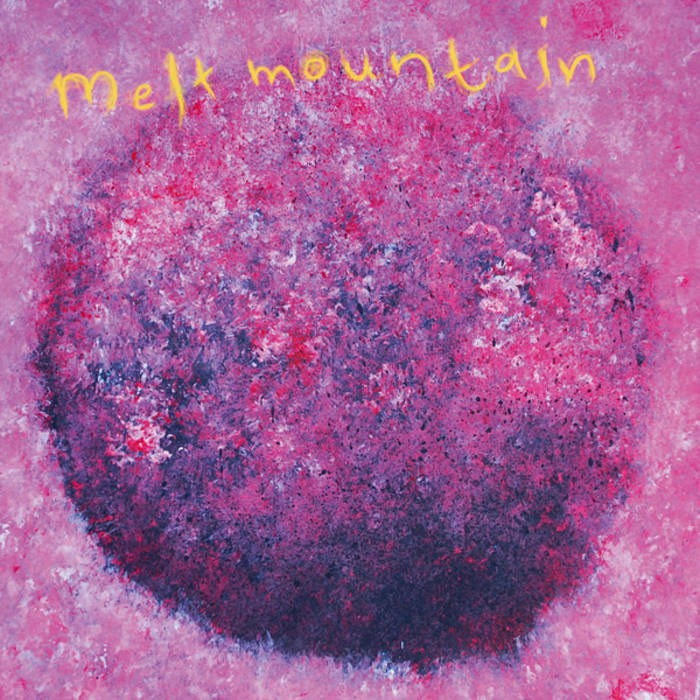 Melt Mountain cover art