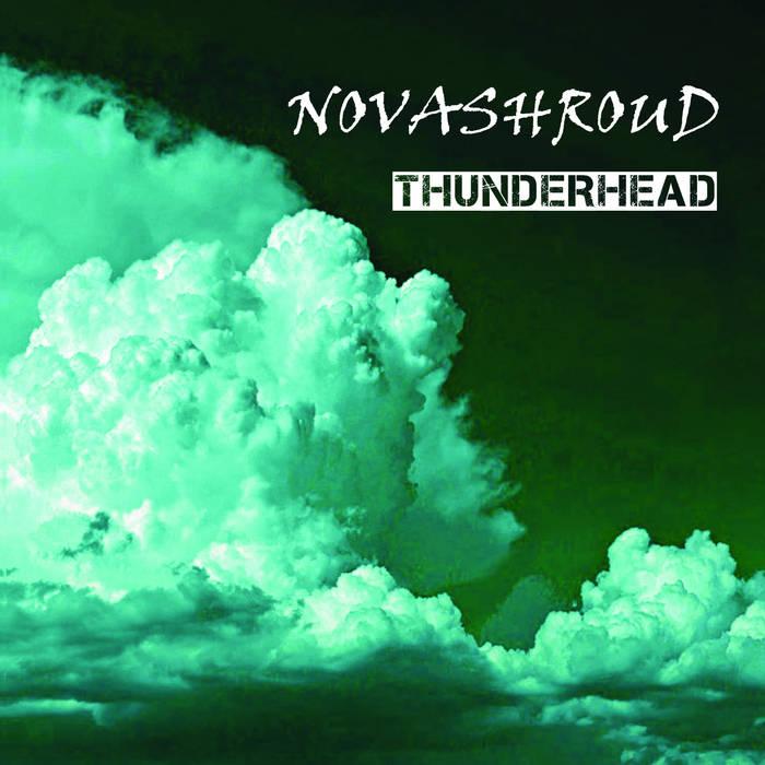 Thunderhead cover art