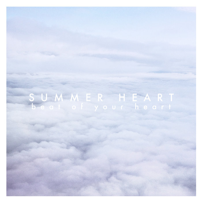 Beat of Your Heart - Single cover art