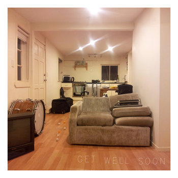 Get Well Soon EP cover art