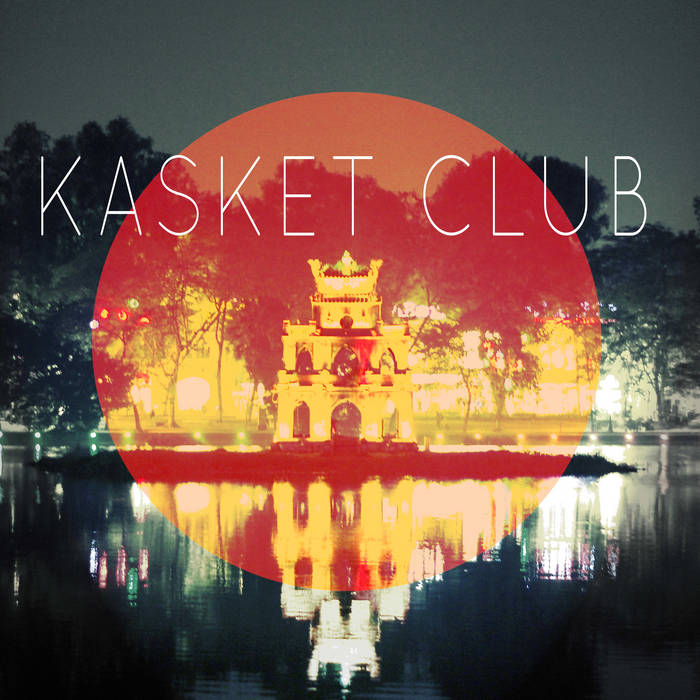 Kasket Club cover art