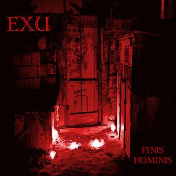 Finis Hominis cover art
