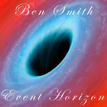 Event Horizon E.P. cover art