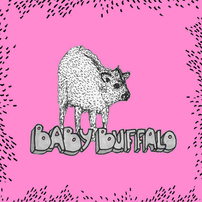 Baby Buffalo EP cover art