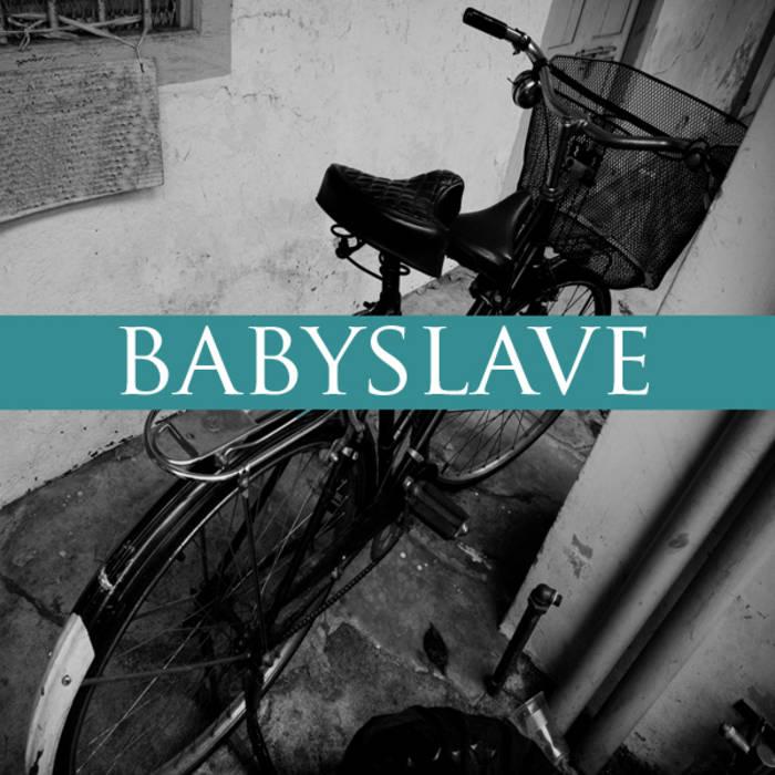 Fragile Boy EP cover art