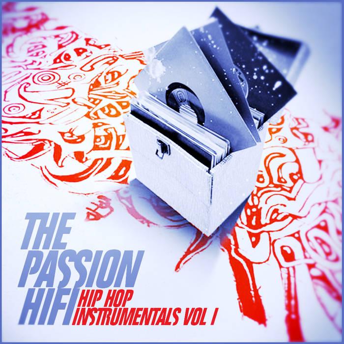 Hip Hop:Instrumentals Vol I cover art