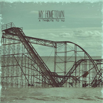 My Hometown:  a Tribute to NJ cover art