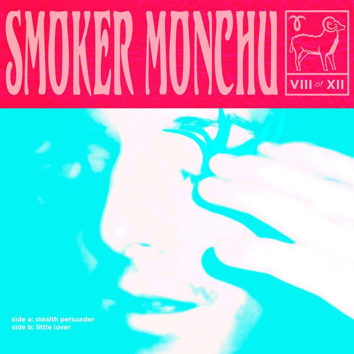 MONCHU VIII cover art
