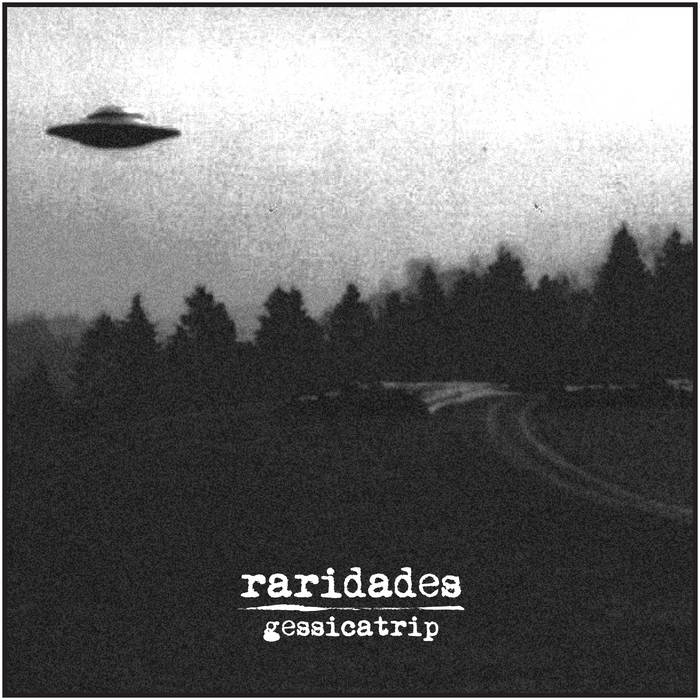 raridades cover art