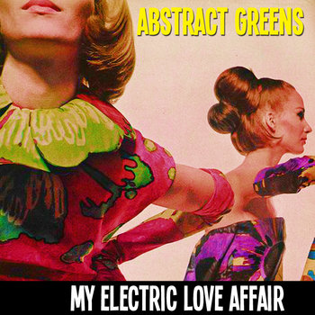 My Electric Love Affair cover art