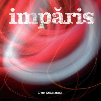 Imparis cover art