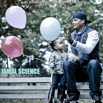 Something Wonderful EP cover art