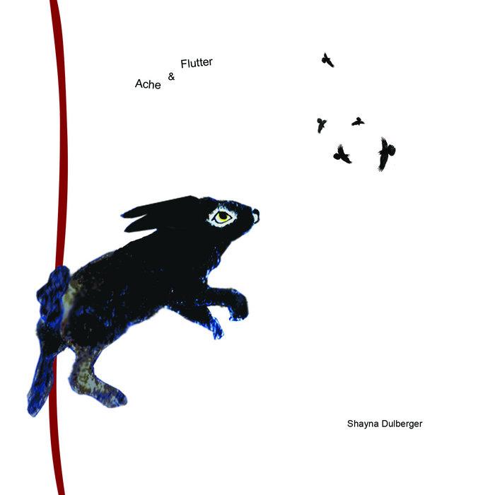 Ache & Flutter cover art