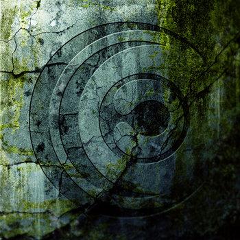 Zion EP cover art
