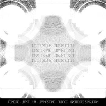 Le Couscous c'est la vie EP cover art