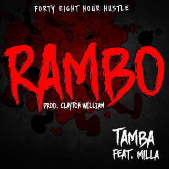 Rambo Ft Milla cover art