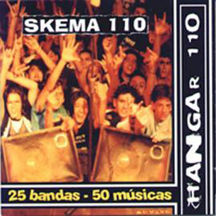 V/A - Skema 110 cover art