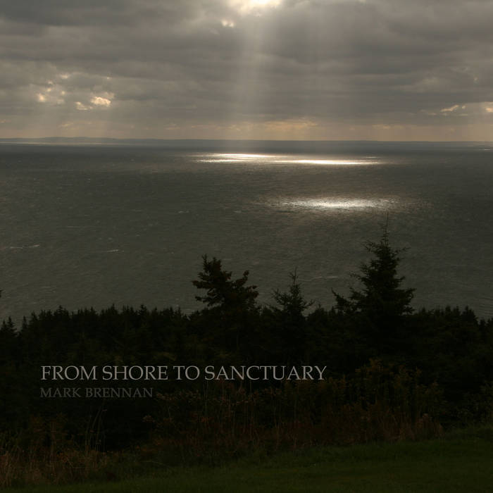 From Shore To Sanctuary cover art