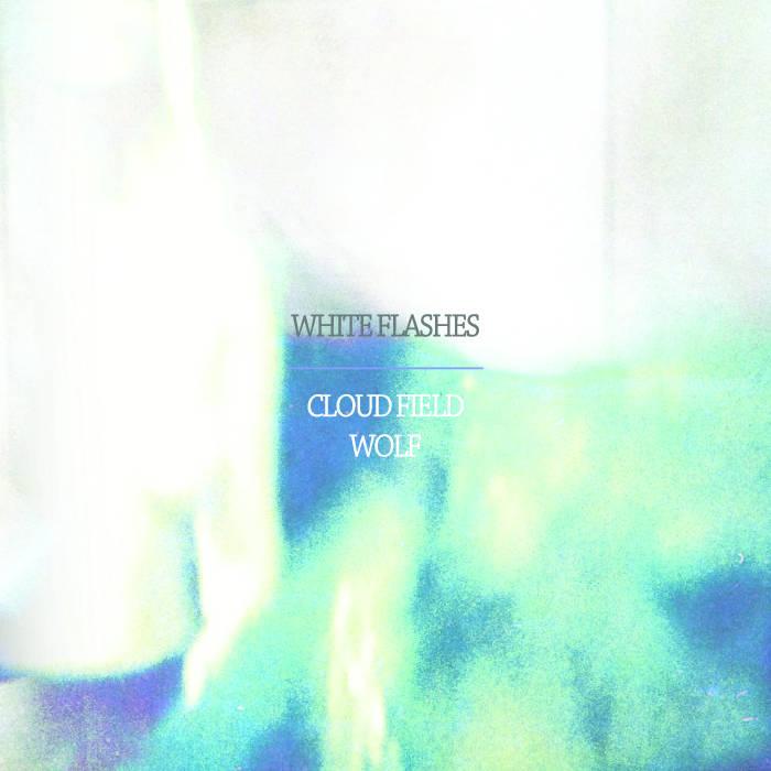 Cloud Field / Wolf cover art