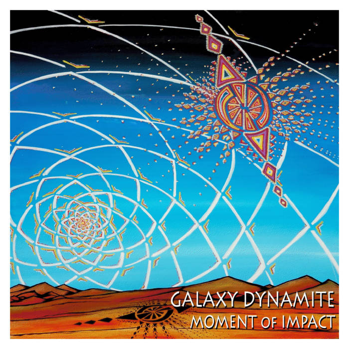 Moment of Impact cover art