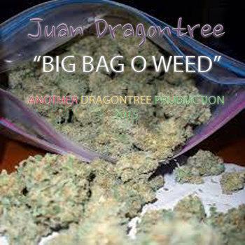 BIG BAG O WEED cover art