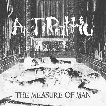 The Measure of Man EP (Instrumentals) cover art