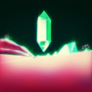 precious jewel EP cover art