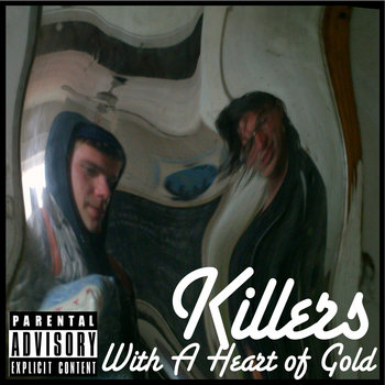 Killers With a Heart of Gold cover art