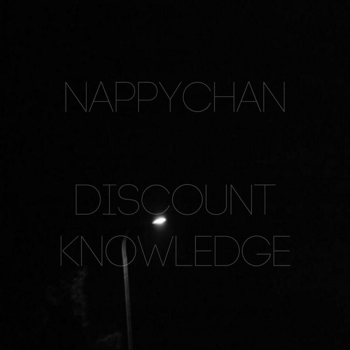 Discount Knowledge cover art