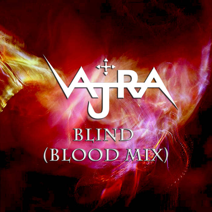 Blind (Blood Mix) cover art