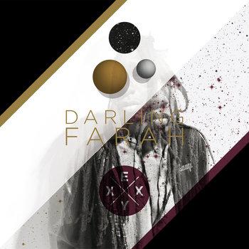 EXXY (EP) cover art