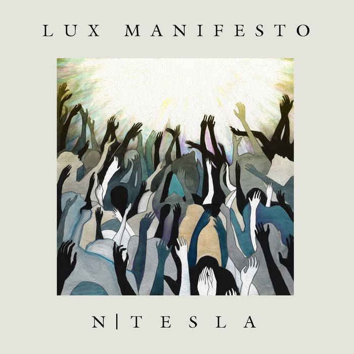 Lux Manifesto cover art