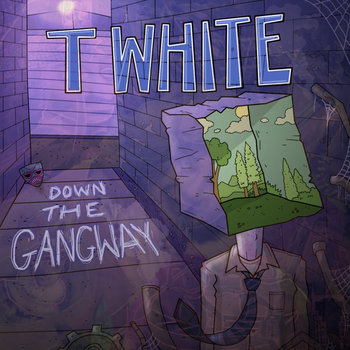 Down The Gangway cover art