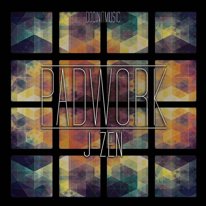 Padwork cover art