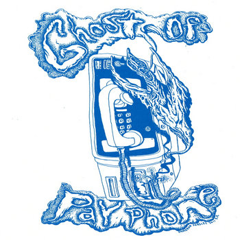 Ghost of Payphone cover art