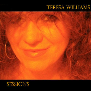 Sessions cover art