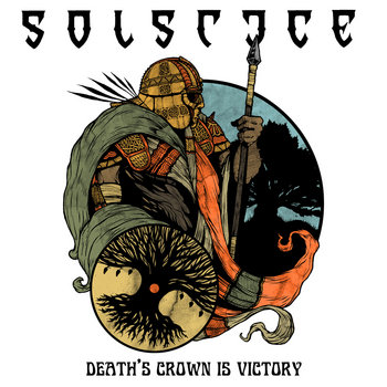 Death's Crown Is Victory cover art