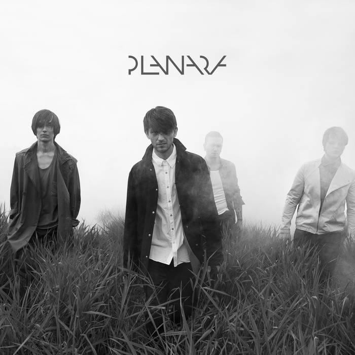 Planara cover art