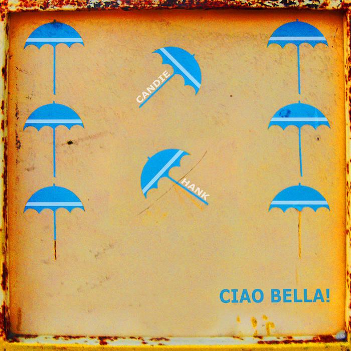 Ciao Bella! cover art