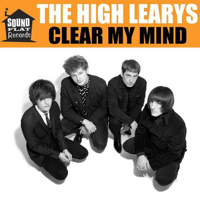 Clear My Mind cover art