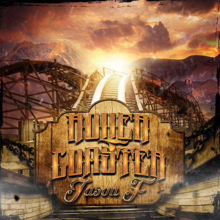 Rollercoaster cover art