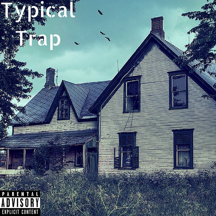 Tyical Trap cover art