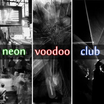 neon voodoo club cover art